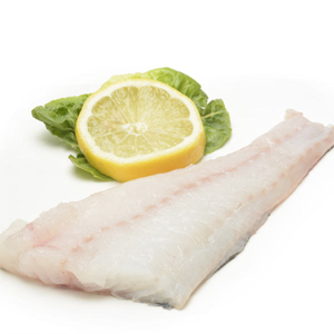 Atlantic Cod Fillets