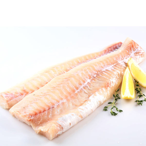 Atlantic Hake Fillets